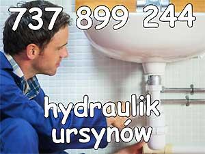 hydraulik Ursynów
